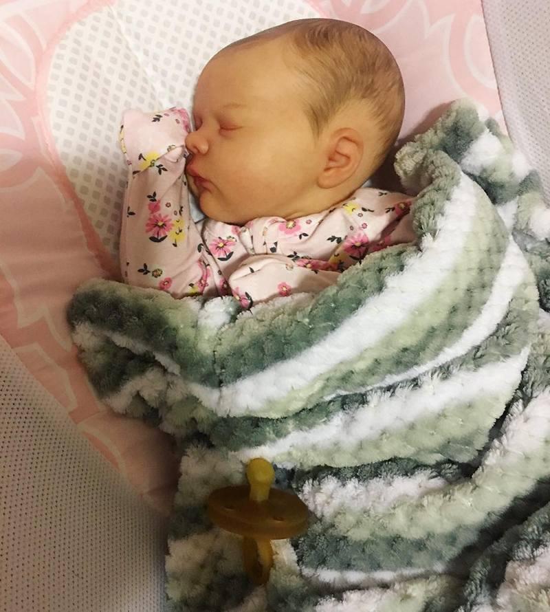 Bebes reborn Rozas de Puerto Real - Madrid