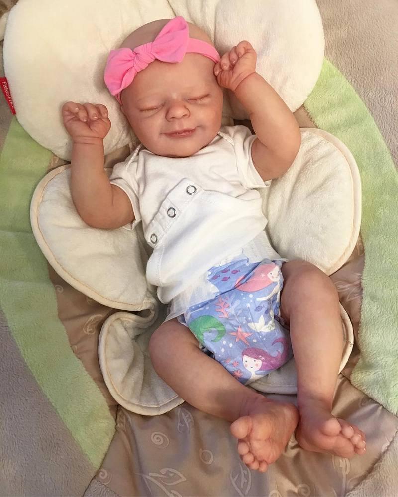 Bebes reborn Paracuellos de Jarama