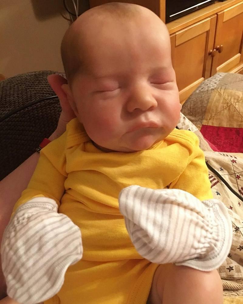 Bebes reborn Horcajuelo de la Sierra