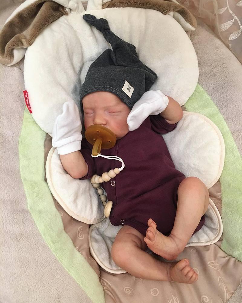 Bebes reborn Fuenlabrada
