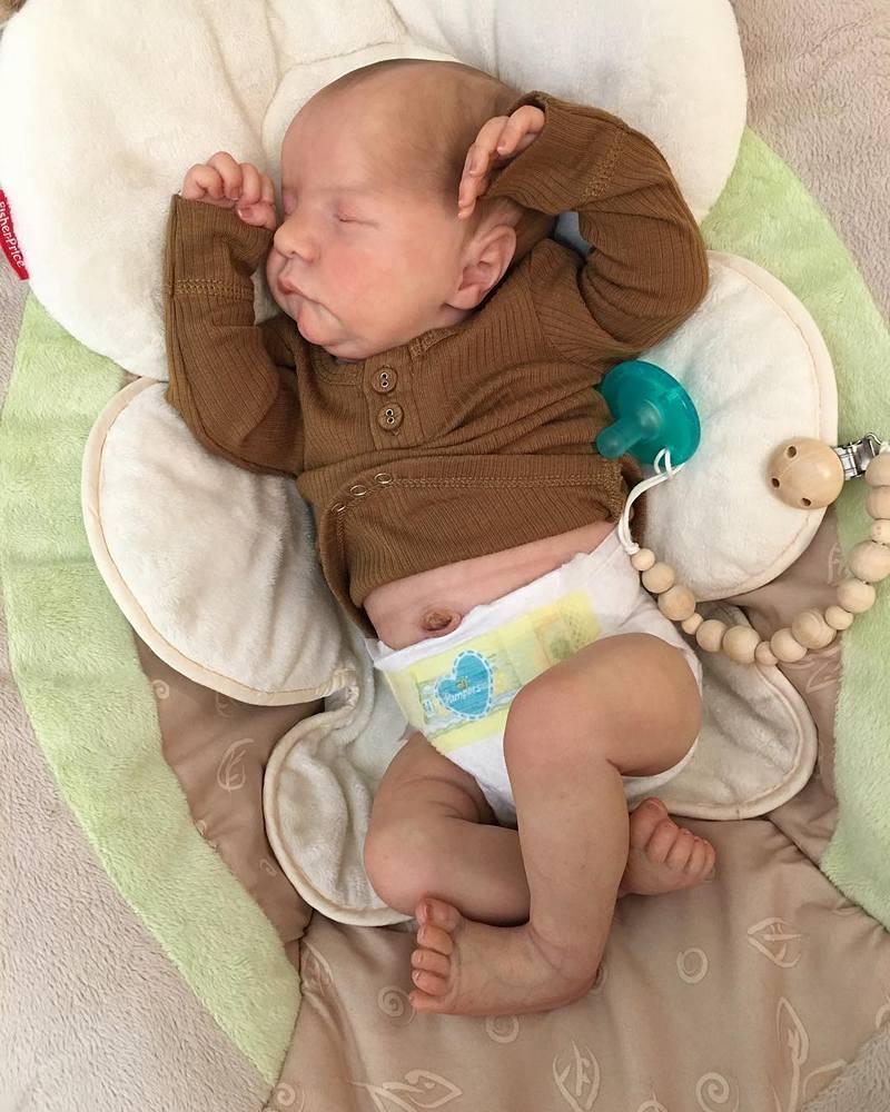 Bebes reborn Estremera