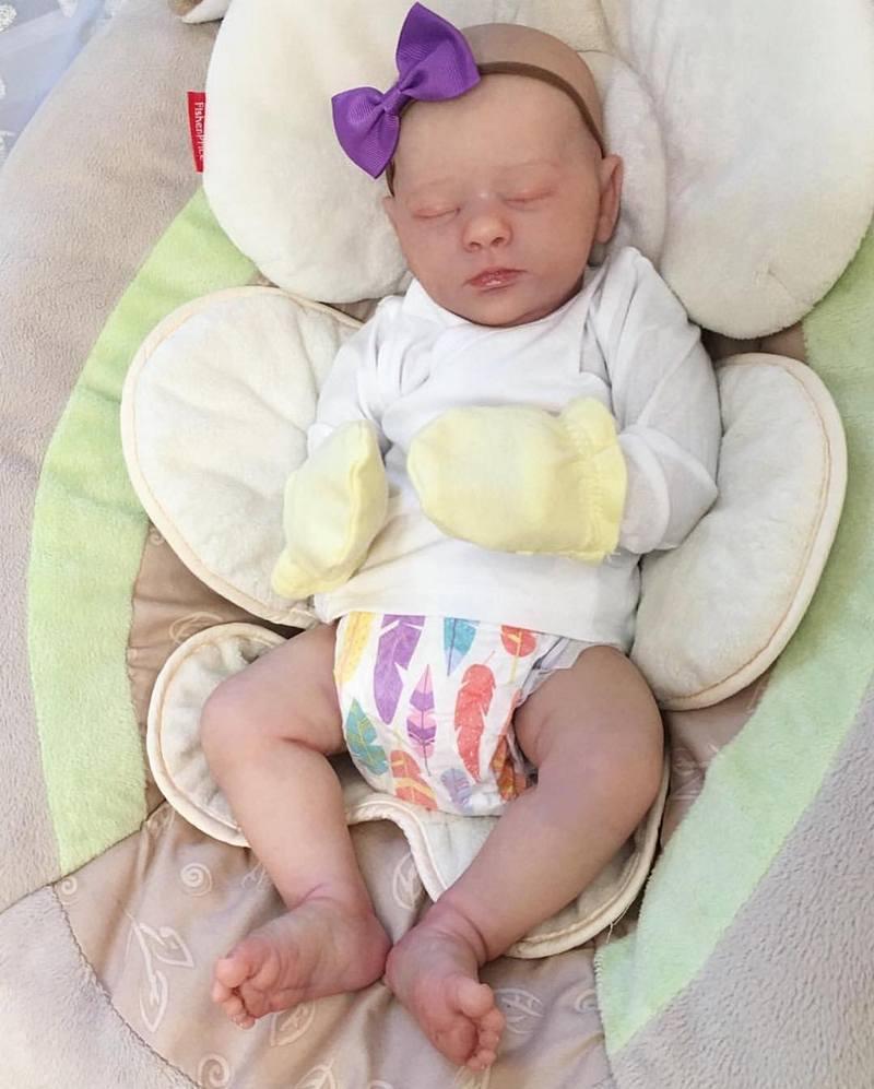 Bebes reborn Colmenar de Oreja