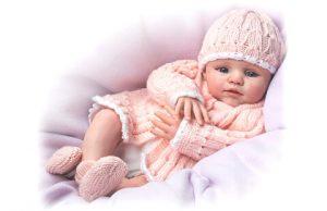 Bebes Reborn de Silicona