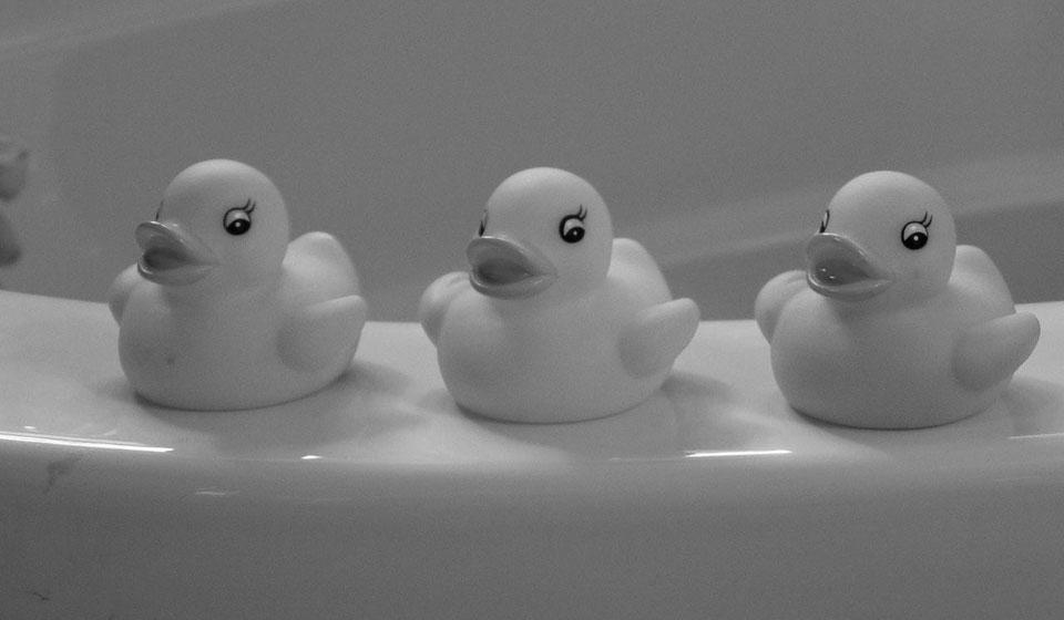 Las 10 mejores bañeras para bebe