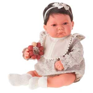 Bebes reborn Antonio Juan