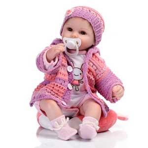 Bebes reborn lindea