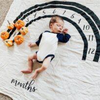 Bebé de 7 meses - Carta para él